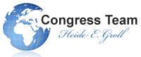 Congressteam Heide E. Groll